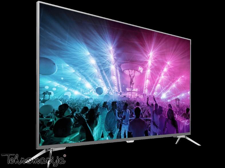PHILIPS televizor lcd 49PUS7101 12