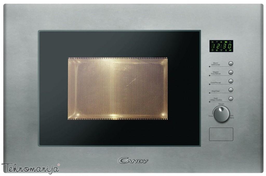 CANDY Mikrotalasna rerna MIC 20 GDFX