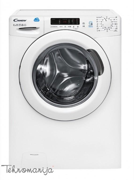 CANDY Mašina za pranje veša CS4 1262 D3 2