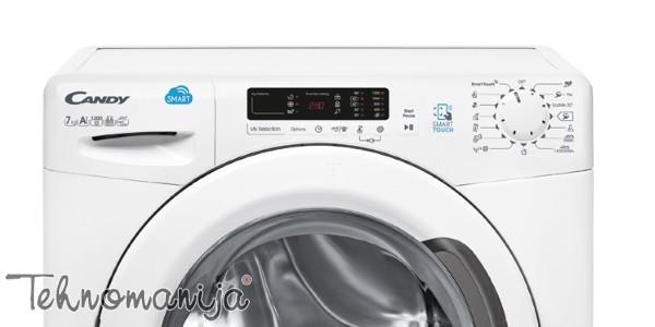 CANDY Mašina za pranje veša CS4 1372 D3 2