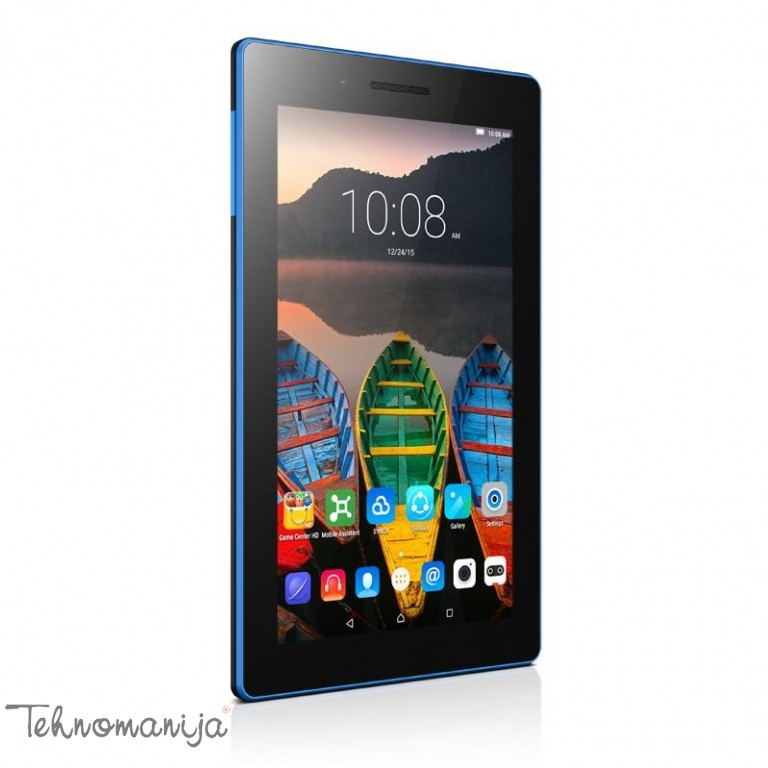 LENOVO tablet pc TB3 ZA0R0018BG
