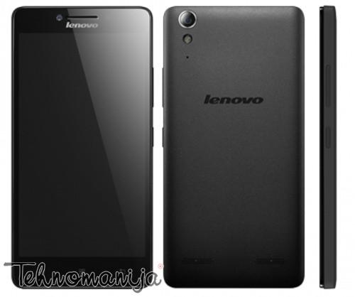 LENOVO telefon mobilni A6000 SS BLACK