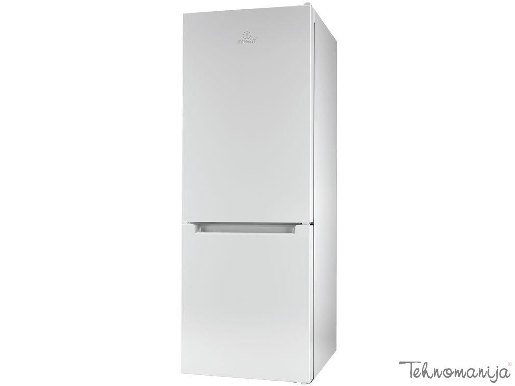 INDESIT Kombinovani frižider LR6 S2 W, Samootapajući