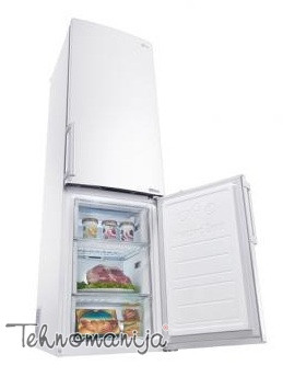 LG Kombinovani frižider GBB 59SWJVB, Total No Frost