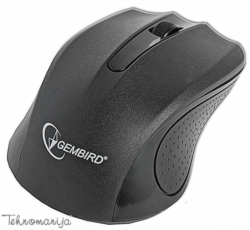 GEMBIRD bežični miš MUSW 101