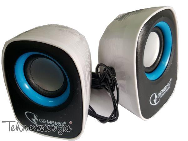 GEMBIRD Zvučnici za kompjuter SPK 111