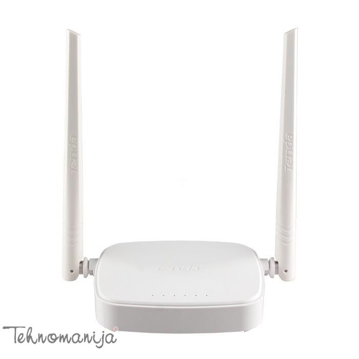 TENDA 300 Mbps, Bežični ruter N301