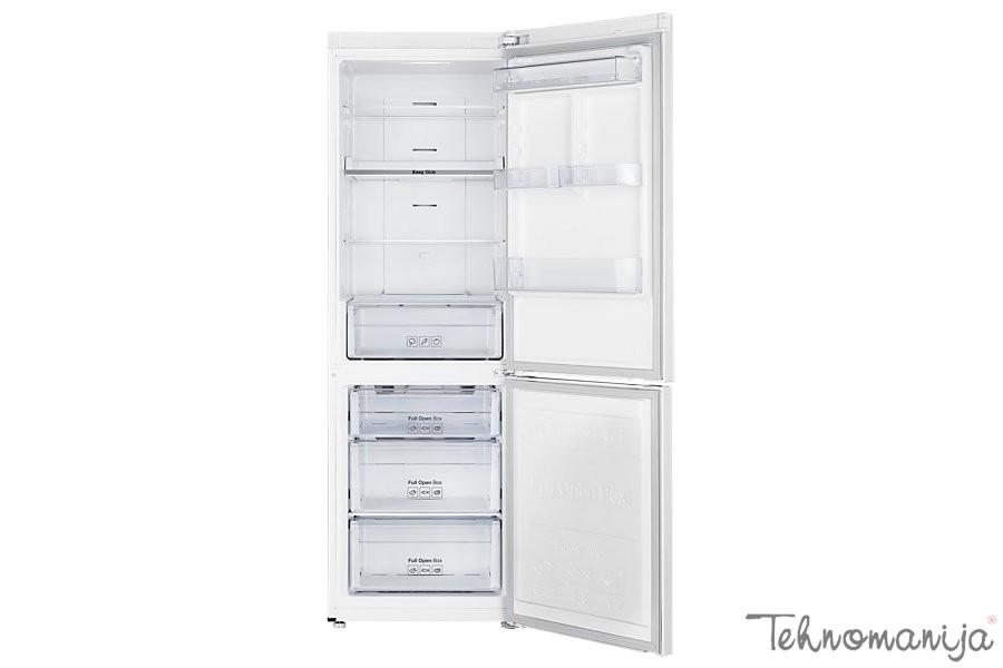 SAMSUNG Kombinovani frižider RB 33J3200WW EK, No Frost