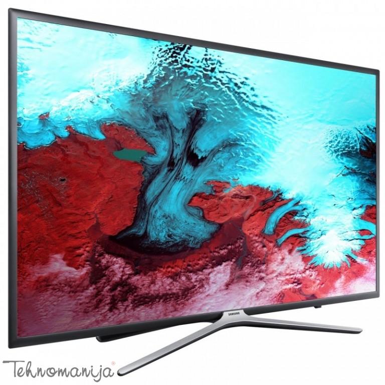 "SAMSUNG Televizor UE 32K5502AKXXH LED, 32"""