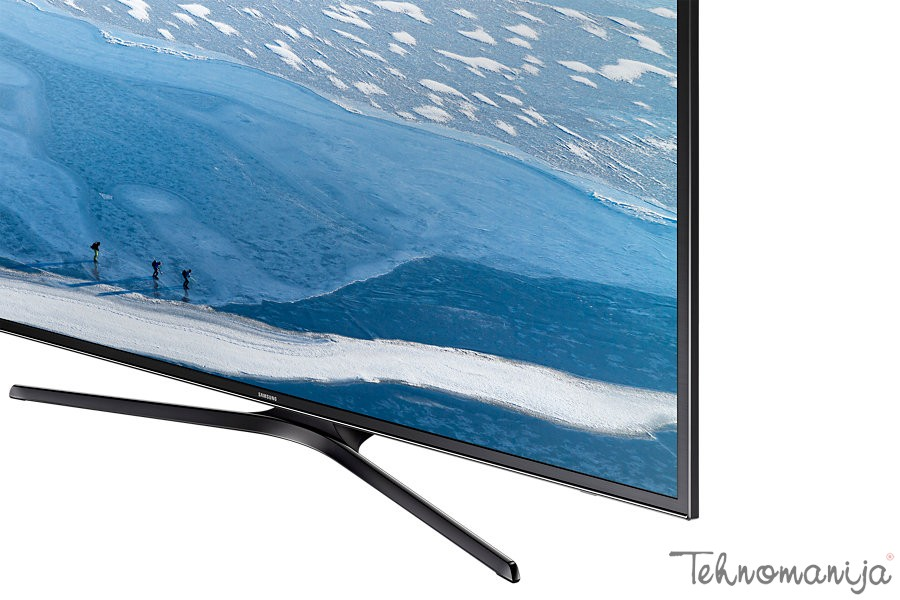 SAMSUNG televizor lcd UE 40KU6072UXXH