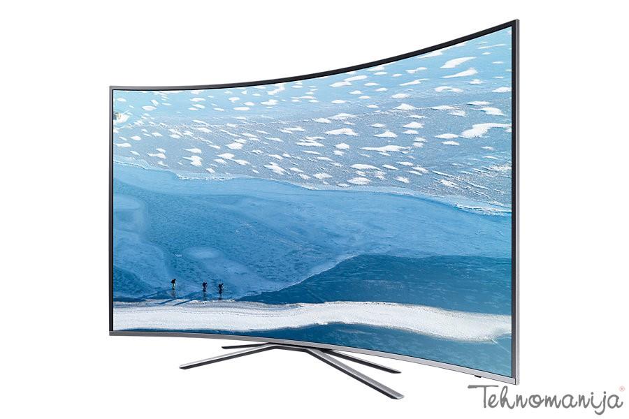 SAMSUNG televizor lcd UE 49KU6502UXXH
