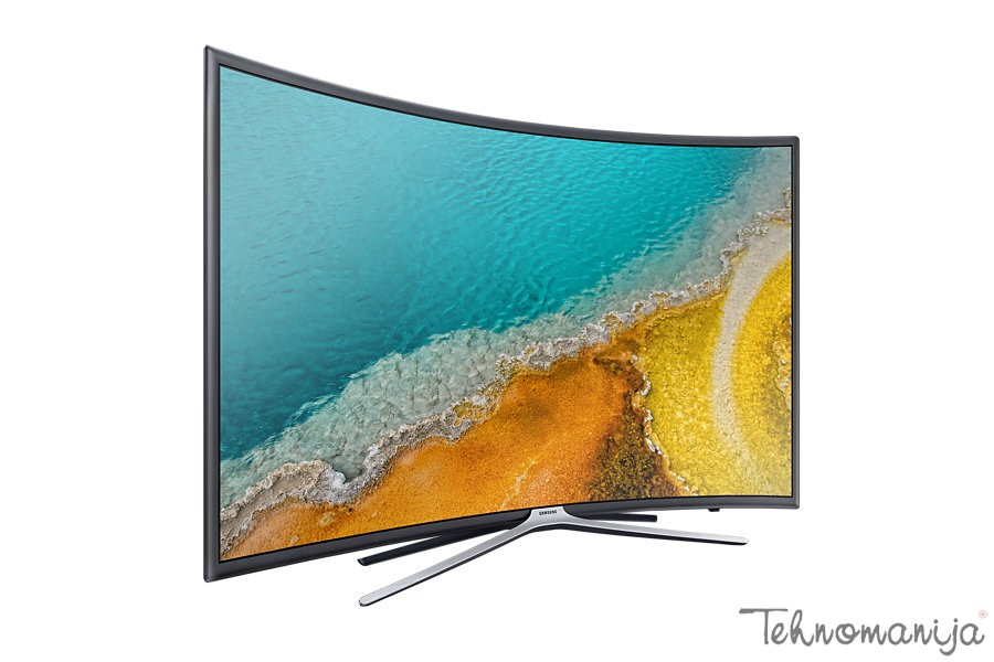 SAMSUNG televizor lcd UE 55K6372SUXXH