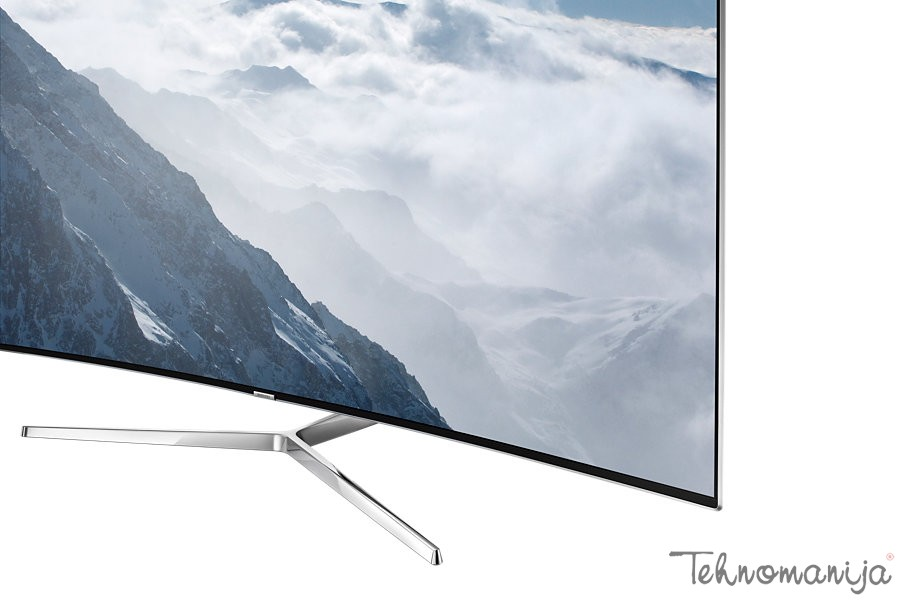 SAMSUNG televizor lcd UE 55KS9002TXXH