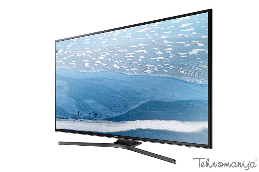 SAMSUNG televizor lcd UE 55KU6072UXXH