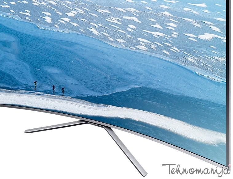 SAMSUNG televizor LCD UE 55KU6502UXXH