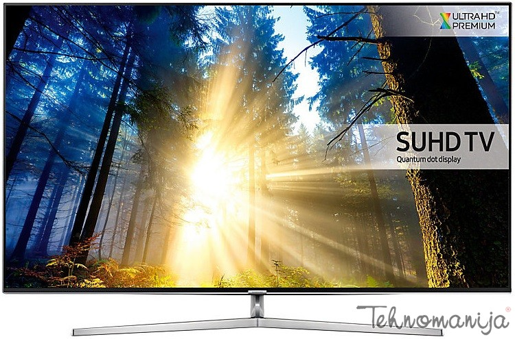 "SAMSUNG televizor LCD UE 65KS8002TXXH LED, 65"""