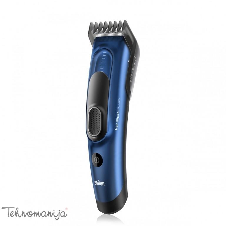 BRAUN Trimer za kosu HC5030