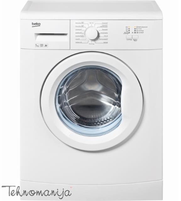 BEKO Mašina za pranje veša WRE 5400 B