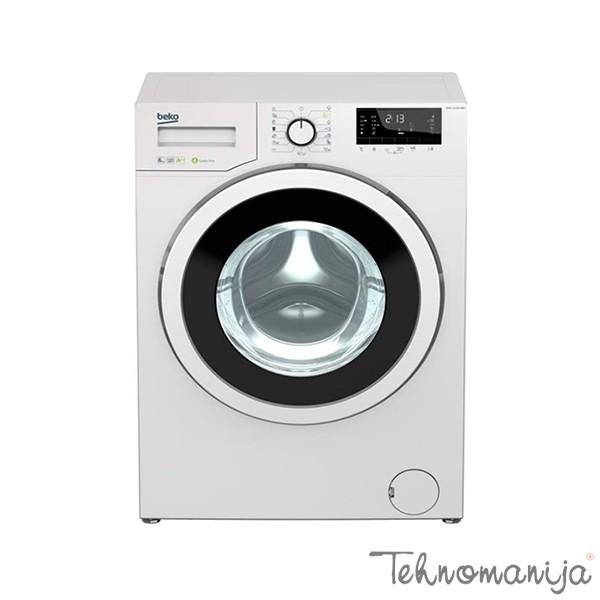 BEKO Mašina za pranje veša WTV 6532 BO