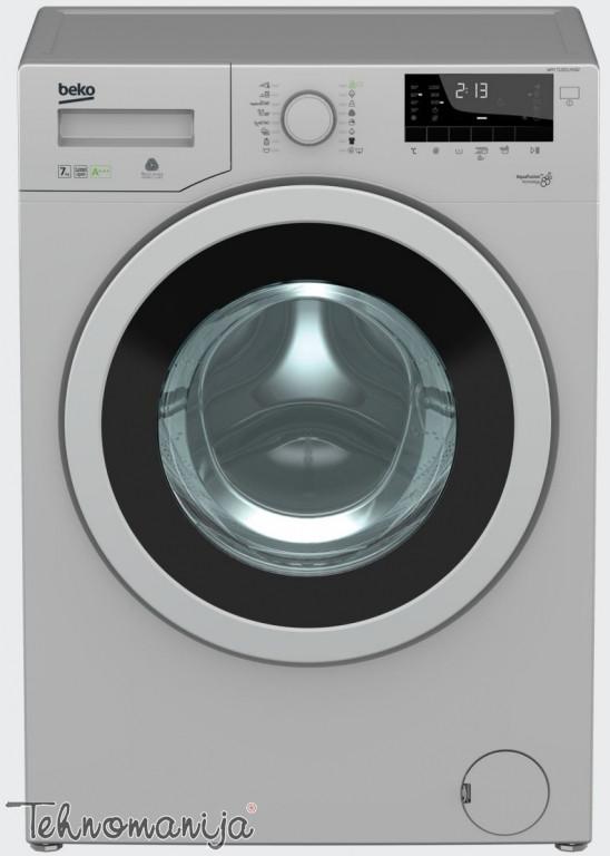 BEKO Mašina za pranje veša WMY 71283 LMSB2