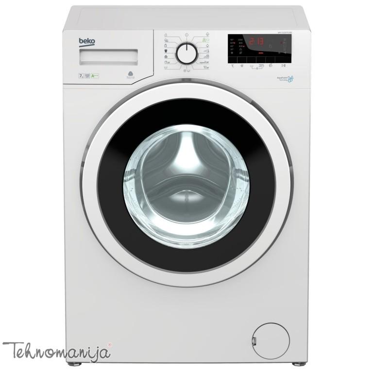 BEKO Mašina za pranje veša WMY 91283 LB2