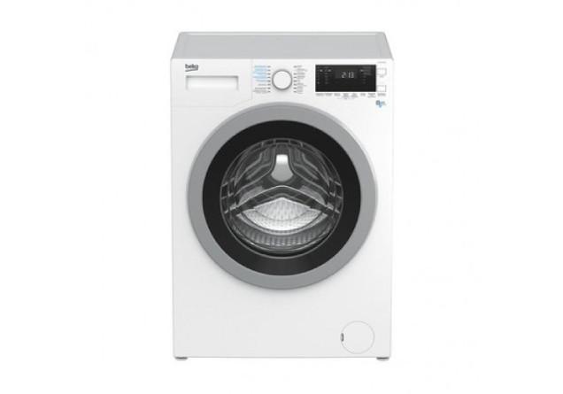 BEKO Mašina za pranje i sušenje veša HTV 8633 XS0,