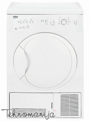 BEKO Mašina za sušenje veša DB 7101 PA, Kondenzatorska