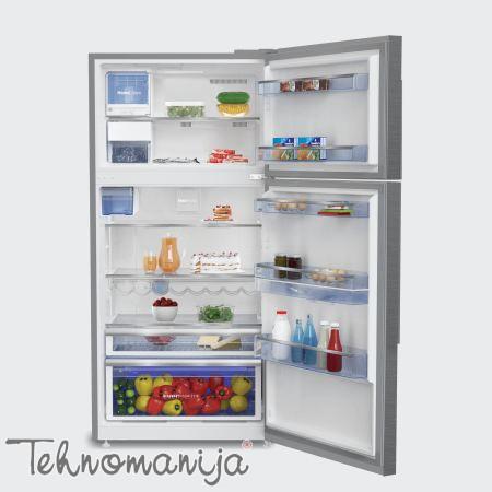 BEKO Kombinovani frižider DN 162230 DJIZX, Neo Frost