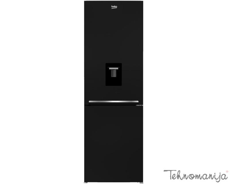 BEKO Kombinovani frižider RCSA 365 K20DP, Samootapajući