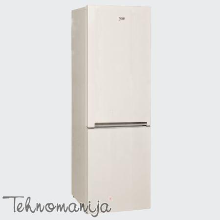 BEKO Kombinovani frižider RCNA 365 K20 W, Neo Frost