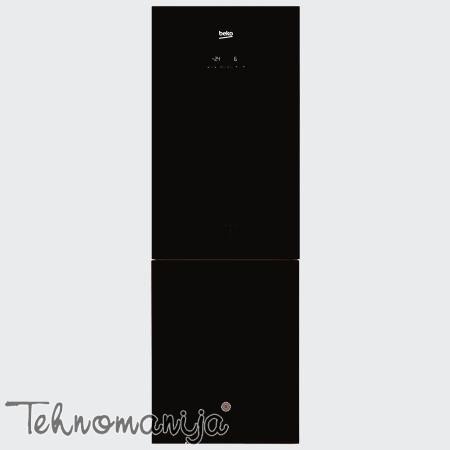 BEKO Kombinovani frižider RCNA 365 E30 GB, Neo Frost
