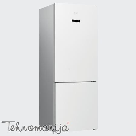 BEKO Kombinovani frižider RCNE 520 E20 ZGW, Neo Frost