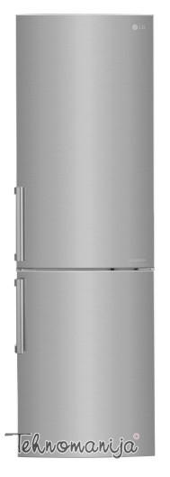 LG Kombinovani frižider GBB 59PZJVB, Total No Frost