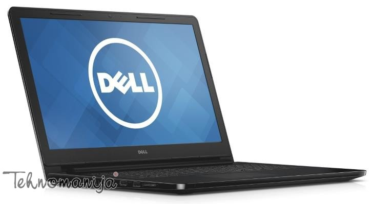 DELL notebook 3552 9499