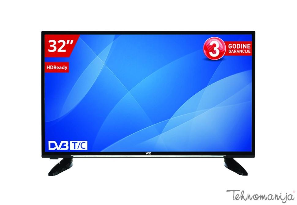 VOX televizor LED 32YB500