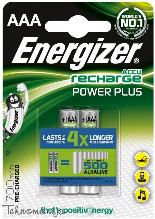 ENERGIZER Baterija 26650 AB