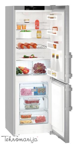 LIEBHERR Kombinovani frižider CUef 3515, Smart Frost