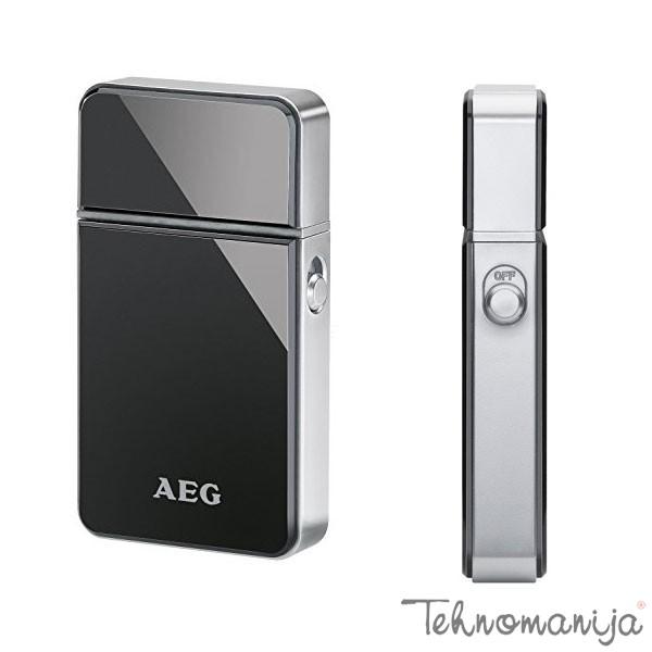 AEG aparat za brijanje HR 5636 CRNI