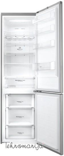 LG Kombinovani frižider GBB 60PZKVS, Total No Frost