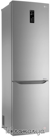 LG komb. frižider GBB 60PZKVS