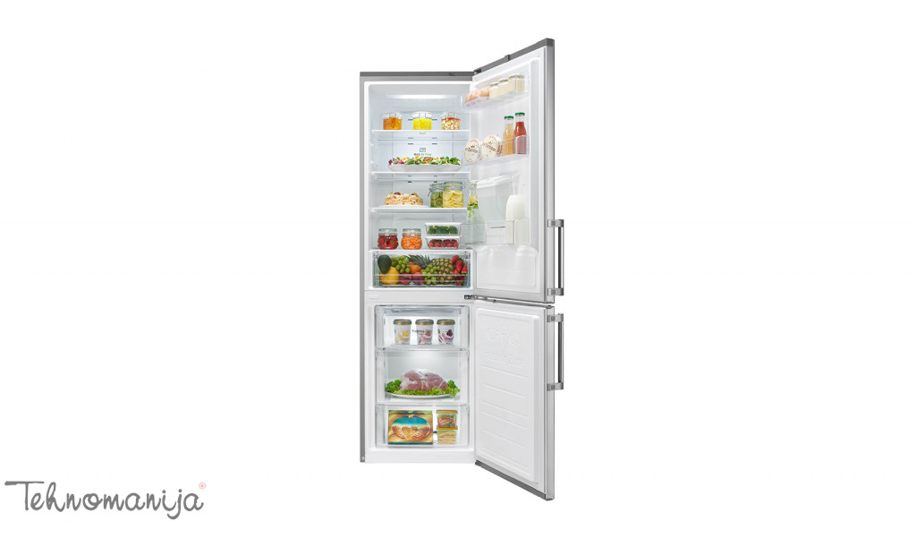 LG Kombinovani frižider GBF 59PZDZB, Total No Frost