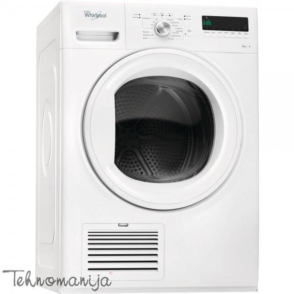 WHIRLPOOL Mašina za sušenje veša DDLX 80114