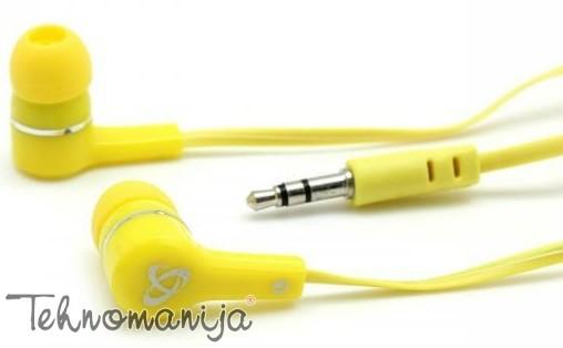 S BOX Slušalice EP 003 Y
