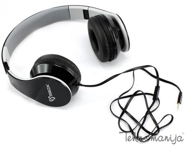 S BOX Slušalice HS 501 B