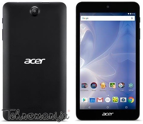 ACER aspire tablet pc B1 780 MTK
