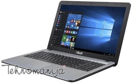 ASUS notebook X540LJ XX564D