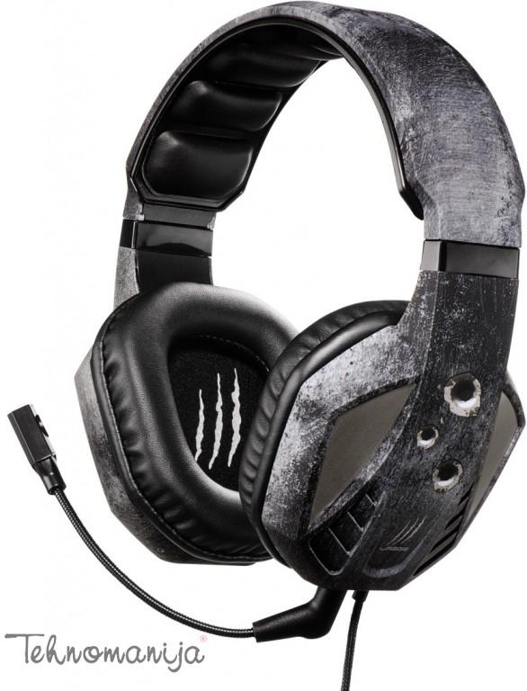 HAMA slušalice za računar uRage 113737 AB