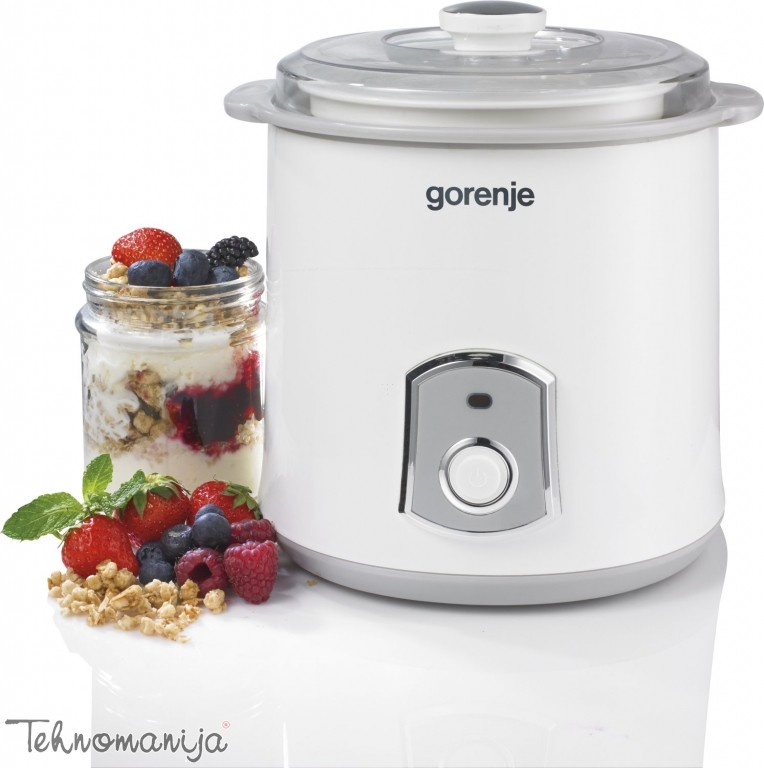 GORENJE aparat za pravljenje jogurta JMG 20 W