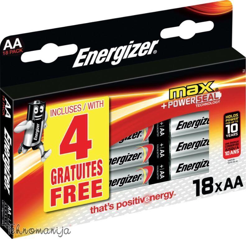 ENERGIZER baterija 26570 AB