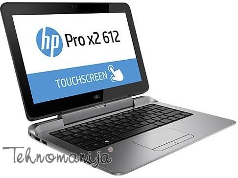 HP notebook X2 612 J9Z38AW